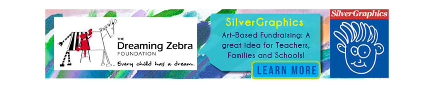 SilverGraphics, Art-Based Fundraising